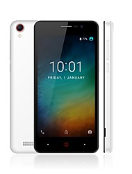 cheap -DOOPRO P3 5 inch inch 3G Smartphone (1GB + 8GB 5 mp MediaTek MT6580 4200 mAh mAh) / 854x480 / Quad Core