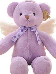 cheap -Stuffed Animal Stuffed Animal Plush Toy Bear Teddy Bear Animals Classic Boys' Kid's Kids Perfect Gifts Present for Kids Babies Toddler