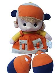 cheap -Plush Doll / Girl Doll Cute / For Children / Soft Couple Shoes / Fashion / Wedding Girls' Gift