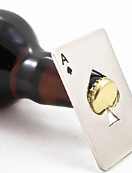 cheap -Bottle Opener Stainless Steel, Wine Accessories High Quality CreativeforBarware 8.5*5.5*0.19 0.059