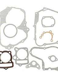 cheap -Universal Motocross Horizonal 125cc Engine Gaskets Kits For Loncin Dirt Pit Bike ATV