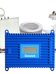 Недорогие -Lintratek repeater aws 1700 2100 мобильный телефон усилитель сигнала lcd экран мобильный усилитель сигнала для t-mobile / wind / movistar