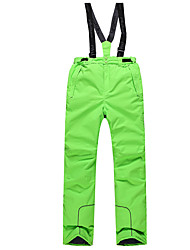cheap -Phibee Men's Ski / Snow Pants Ski / Snowboard Waterproof Windproof Warm Polyester Warm Pants Ski Wear / Winter