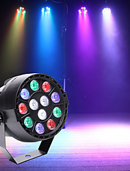 cheap -U'King LED Stage Light / Spot Light / LED Par Lights DMX 512 / Master-Slave / Sound-Activated 15 W for Party / Stage / Wedding Professional