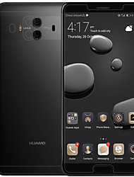 cheap -Nillkin Screen Protector for Huawei Mate 10 PET 1 pc Front & Back Protector High Definition (HD) / Mirror / Ultra Thin