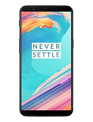 "cheap -OnePlus 5T 6 inch "" 4G Smartphone (8GB + 128GB 16 mp / 20 mp Qualcomm Snapdragon 835 3300 mAh mAh) / 6.0"