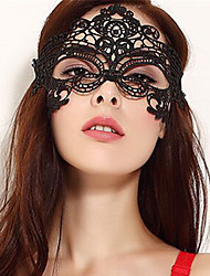 cheap -Halloween Mask Halloween Prop Halloween Accessory Garden Theme Novelty Holiday Queen Cowgirl Adults' Toy Gift 1 pcs