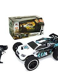 cheap -RC Car QY1801B 2.4G Buggy (Off-road) / Car / Racing Car 1:18 14 km/h KM/H Remote Control / RC / Rechargeable / Electric