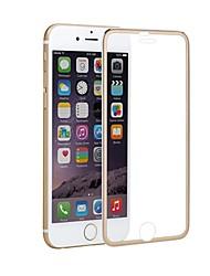 cheap -AppleScreen ProtectoriPhone 8 Mirror Screen Protector 1 pc Tempered Glass