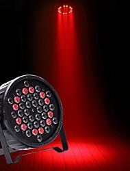 cheap -U'King LED Stage Light / Spot Light / LED Par Lights 8 DMX 512 / Master-Slave / Sound-Activated 60 W for Party / Stage / Wedding Professional