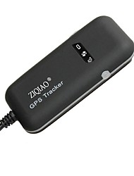 cheap -ZIQIAO DW-GT02D Car GPS Tracker Realtime GSM GPRS GPS Locator Vehicle Tracking Device Google Link Real Time