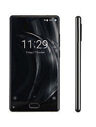Недорогие -DOOGEE MIX LITE 5.2 дюймовый дюймовый 4G смартфоны (2GB + 16Гб 13 mp MediaTek MT6737 3080 mAh мАч) / 1280x720 / Quad Core / FDD (B1 2100MHz) / FDD (B3 1800MHz) / FDD (B7 2600MHz)
