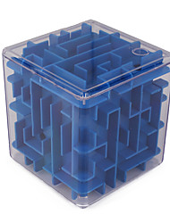 cheap -Balls Maze 3D Maze Puzzle Box ABS for Kid's Adults' Unisex Boys' Girls'