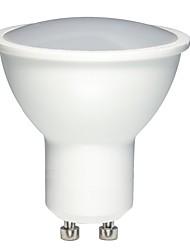 cheap -1pc Dimmable 6W COB Led Spotlight GU10 90-120Degree Beam Angle Spotlight LED Bulb for Downlight Table Lamp AC220-240V
