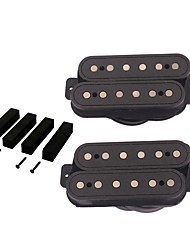 Недорогие -Запчасти и аксессуары Материал Гитара Веселье для акустических и электрических гитар Аксессуары для музыкальных инструментов