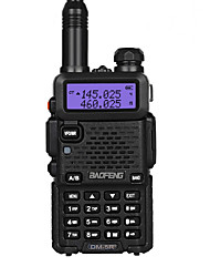cheap -BAOFENG 5KM-10KM 5KM-10KM 2000 mAh 5 W Walkie Talkie Two Way Radio
