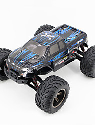cheap -RC Car S911 4ch Buggy (Off-road) / Monster Truck Titanfoot / Off Road Car Brushless Electric 50 km/h Remote Control / RC / Rechargeable / Electric
