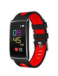 cheap -S9 Unisex Smart Bracelet Smartwatch Android iOS Bluetooth Calories Burned Distance Tracking Pedometers Passometer Message Reminder Pedometer Call Reminder Sleep Tracker Sedentary Reminder Alarm Clock