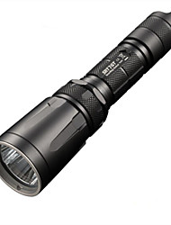 cheap -Nitecore SRT7GT LED Flashlights / Torch Water Resistant / Waterproof Waterproof 1000 lm LED - 1 Emitters 8 Mode Water Resistant / Waterproof Waterproof Portable Impact Resistant LED Flash Lighting