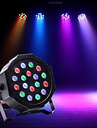 abordables -U'King Lampe LED de Soirée Eclairage Par LED DMX 512 Master-Slave Activé par son Auto pour Boîte de Nuit Mariage Etape Soirée