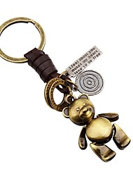 cheap -Keychain Animals Ring Jewelry Gold For Gift School