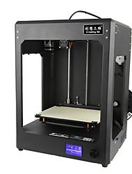 Недорогие -Creality 3D 3д принтер 310 x 200×350mm 0.4 мм Полная машина