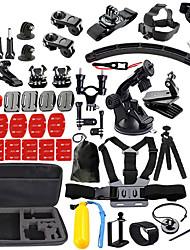 Недорогие -Экшн камера / Спортивная камера Коробка для хранения На открытом воздухе Кейс Многофункциональный 1 pcs Для Экшн камера Gopro 6 Все Gopro 5 Xiaomi Camera Gopro 4 / SJCAM / SJ4000 / SJCAM SJ7000