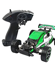 cheap -RC Car 23212 2.4G Buggy (Off-road) / Rock Climbing Car / Racing Car 1:20 * Remote Control / RC / Rechargeable / Electric