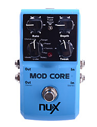 cheap -NUX Mod Core Guitar AMP Effect Pedal 8 Modulation Effects