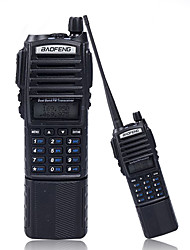 cheap -BAOFENG UV-82 Handheld 5KM-10KM 5KM-10KM Walkie Talkie Two Way Radio