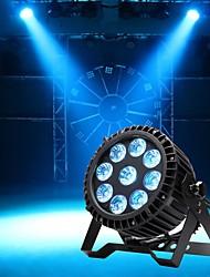 abordables -U'King Lampe LED de Soirée / Eclairage Par LED Auto 100 W pour Soirée / Etape / Mariage Professionnel