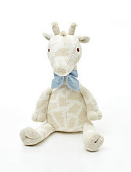cheap -Deer Stuffed Animal Plush Toy Cute Kids Animals Backpack Animal Design Fashion Girls' Toy Gift 1 pcs / Soft