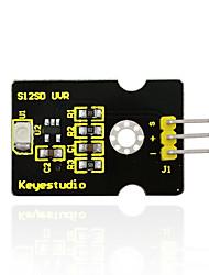 Недорогие -keyestudio gva-s12sd 3528 ультрафиолетовый датчик для ардуино