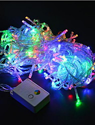 cheap -Christmas Lights 20m/200leds Led String 220V for Holiday/Party/Wedding/New Year Home Decoration