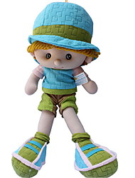 cheap -Plush Doll / Girl Doll Cute / For Children / Soft Retro / Vintage / Couple Shoes / Fashion Girls' Gift