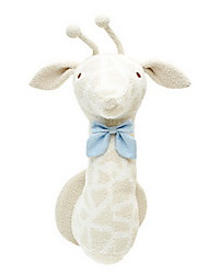 cheap -Deer Stuffed Animal Plush Toy Cute Kids Animals Animal Design Classic Accent / Decorative Girls' Toy Gift 1 pcs / Soft