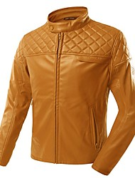 cheap -Scoyco Motorcycle Clothes JacketforMen's Synthetic Leather Coating All Seasons Shockproof / Wearproof