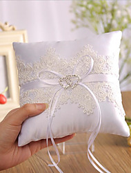 cheap -Lace Ring Pillow Asian Theme / Wedding All Seasons