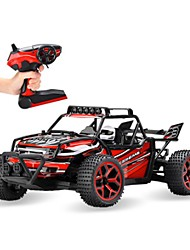 cheap -RC Car GS04B X 2.4G Buggy (Off-road) / Racing Car / Drift Car Brush Electric * Remote Control / RC / Rechargeable / Electric