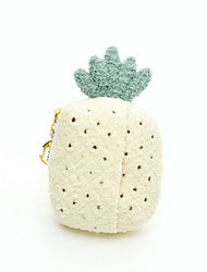 cheap -Floral Theme Fruit Stuffed Animal Plush Toy Cute Kids Handbags Fruit Fashion Cute Girls' Toy Gift 1 pcs