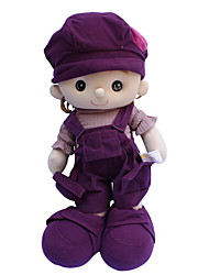 cheap -Plush Doll 22 inch Cute For Children Soft Child Safe Decorative Non Toxic Kid's Girls' Toy Gift / Lovely