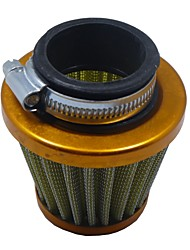 cheap -44MM High Performance Air Filter For 150 200CC Off Road Motorcycle Dirt Pit Bike ATV CRF70