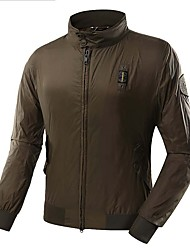 cheap -Scoyco JK50 Motorcycle Clothes Jacket for Men's Nylon Fall Shockproof / Lightweight
