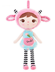 cheap -Stuffed Toys Doll Plush Doll Cute Child Safe Non Toxic Lovely Cloth Plush Children's
