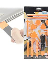 cheap -13 In 1 Disassembly Tools Set Pry Spudger Roller Opening Tool For iPhone 7 6 5 For iPad for iPod Tablet Repair