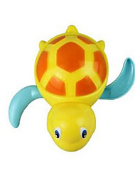 cheap -Wind-up Toy Bath Toy Family Friends Tortoise 1 pcs Kid's for Toddlers, Bathtime Gift for Kids & Infants