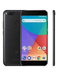"cheap -Xiaomi Mi A1 5.5 inch "" 4G Smartphone (4GB + 32GB 12+12 mp Qualcomm Snapdragon 625 3080 mAh mAh) / 1920*1080"