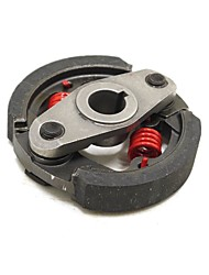 cheap -Modified 33 49CC Mini Motor Pocket Bike Gas Scooter Clutch Pad 2 Stroke