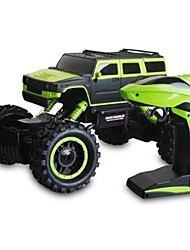 cheap -RC Car 1503 2.4G Buggy (Off-road) / Rock Climbing Car / Drift Car 1:10 * Remote Control / RC / Rechargeable / Electric