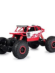 cheap -RC Car P1803 Buggy (Off-road) / Off Road Car / Racing Car 1:18 Brushless Electric * Rechargeable / Remote Control / RC / Electric